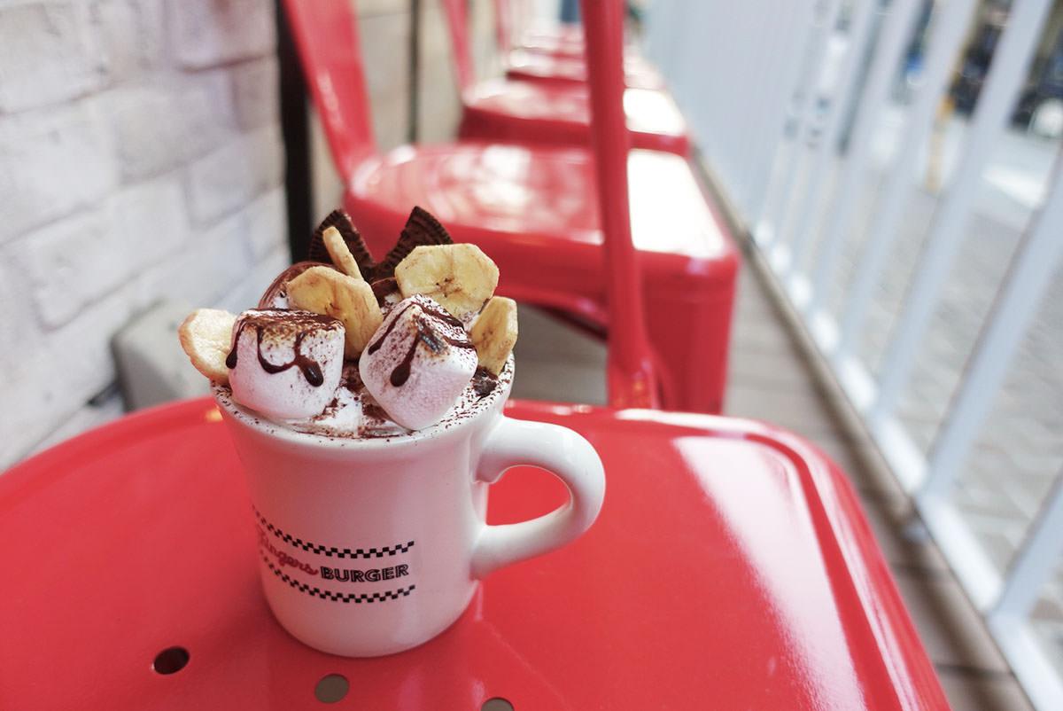 【2月限定】チョコレートづくしなメニューのご紹介!